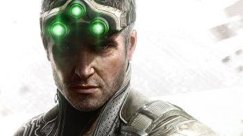 Ubisoft regala Splinter Cell per PC