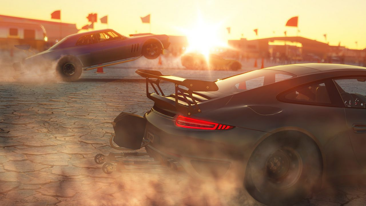 Ubisoft regala The Crew per PC: download gratis dal 14 settembre