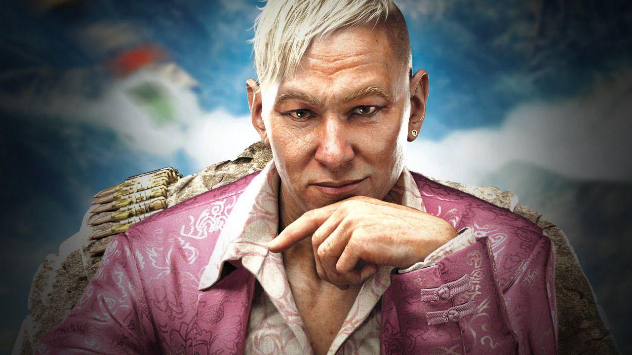 Ubisoft rivela che Far Cry 4 ha risentito dello sviluppo cross-gen