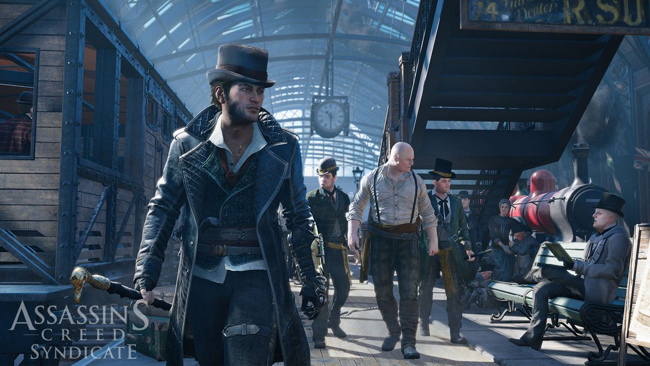 Ubisoft rivela le specifiche PC richieste da Assassin's Creed Syndicate