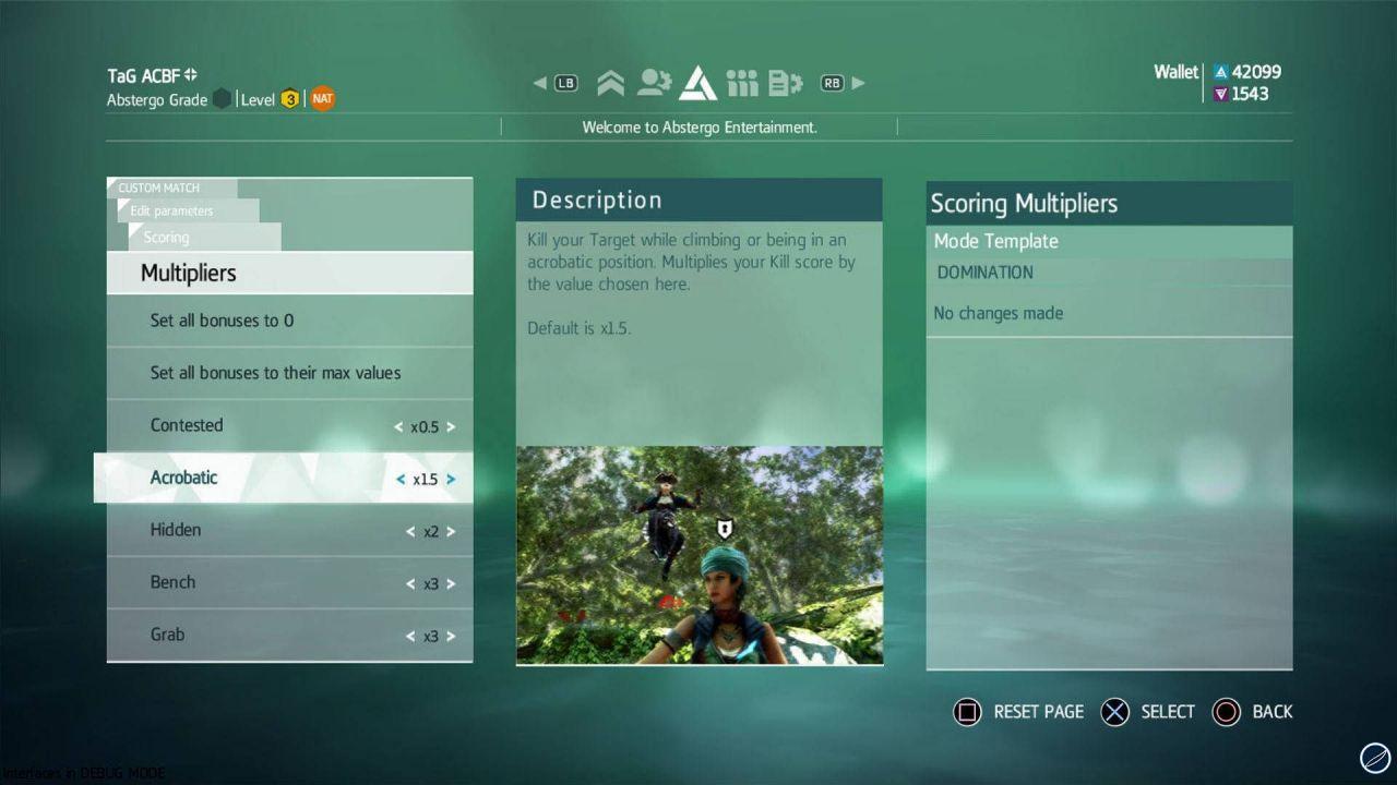 Ubisoft: sondaggio tra i fan sul futuro di Assassin's Creed