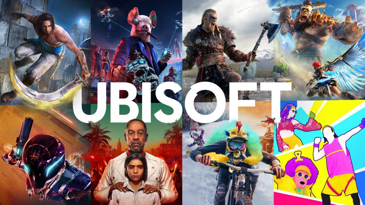 Ubisoft ha speso un milione di euro per un trailer misterioso: di cosa si tratta?