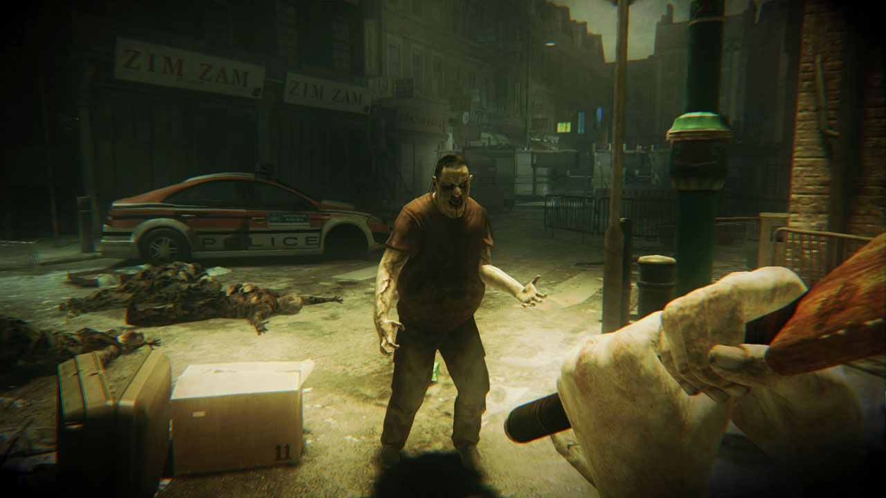 Ubisoft sta sviluppando un porting di ZombiU per Xbox One e PlayStation 4?