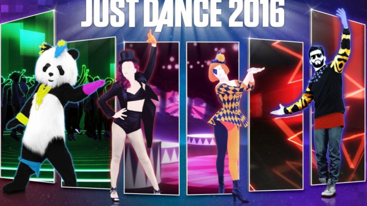 Ubisoft svela il brano 'Chiwawa' per Just Dance 2016