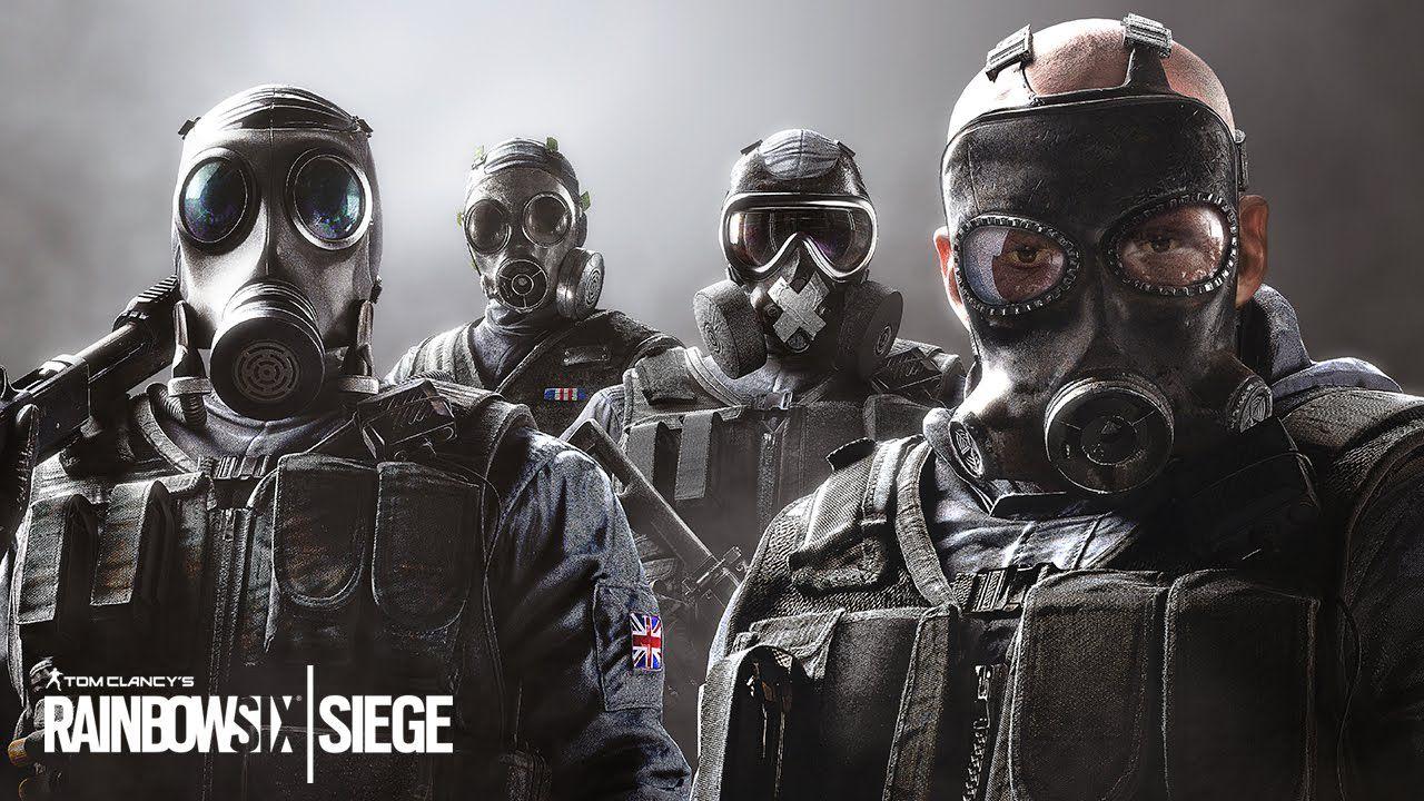 Ubisoft svela nuovi dettagli su Rainbow Six Siege, la closed beta partirà a settembre