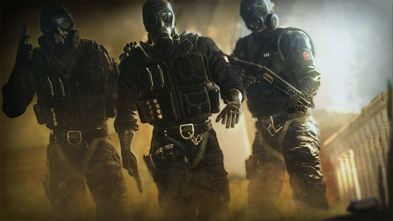 Ubisoft svela le specifiche PC consigliate per Rainbow Six Siege
