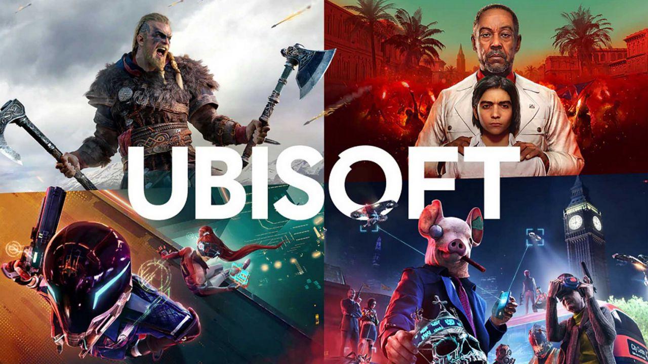 Ubisoft: in sviluppo una tecnologia nextgen per animazioni realistiche in Deep Learning