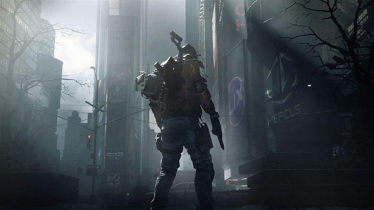 Ubisoft: 'Tom Clancy's The Division offrirà un'ottima esperienza single player'