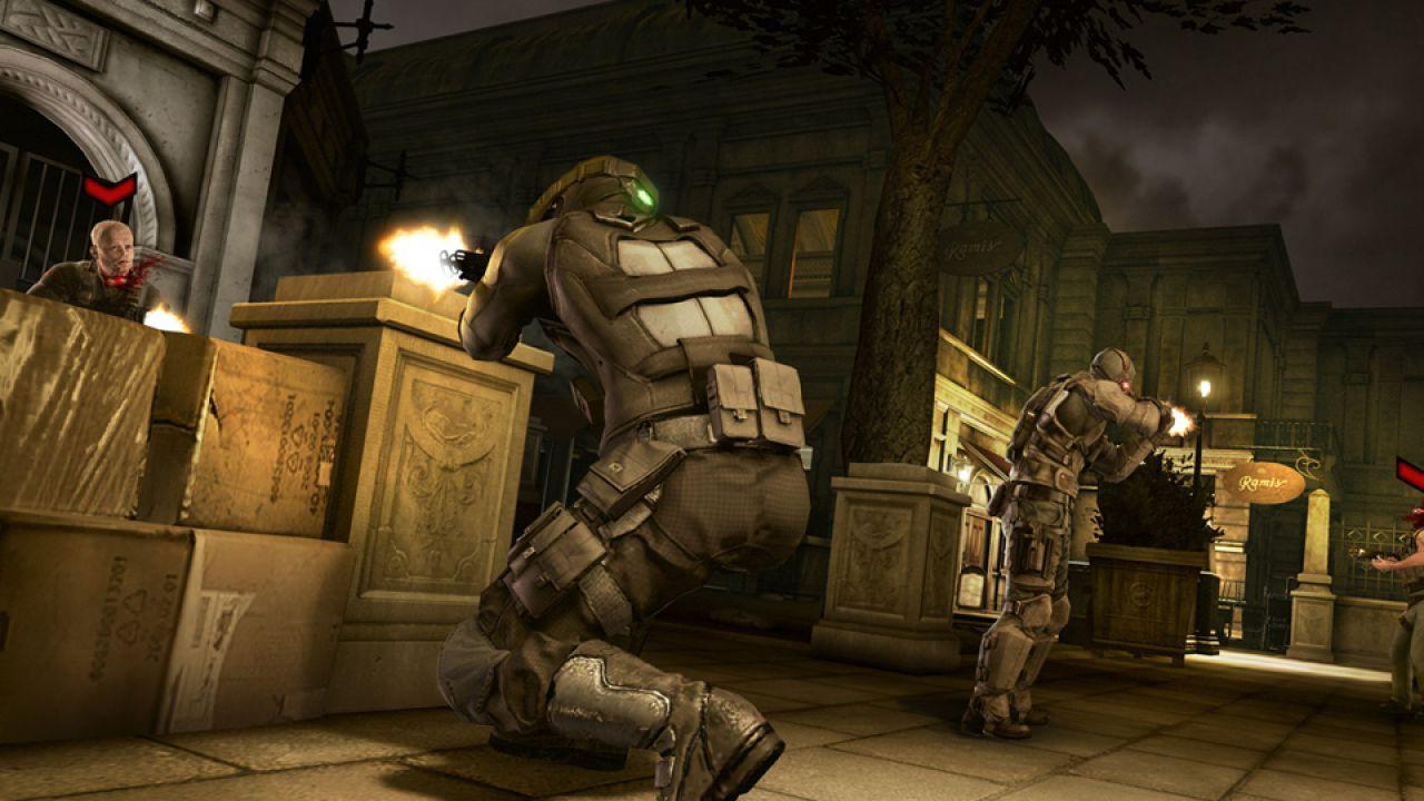 Ubisoft Toronto al lavoro su un nuovo Splinter Cell