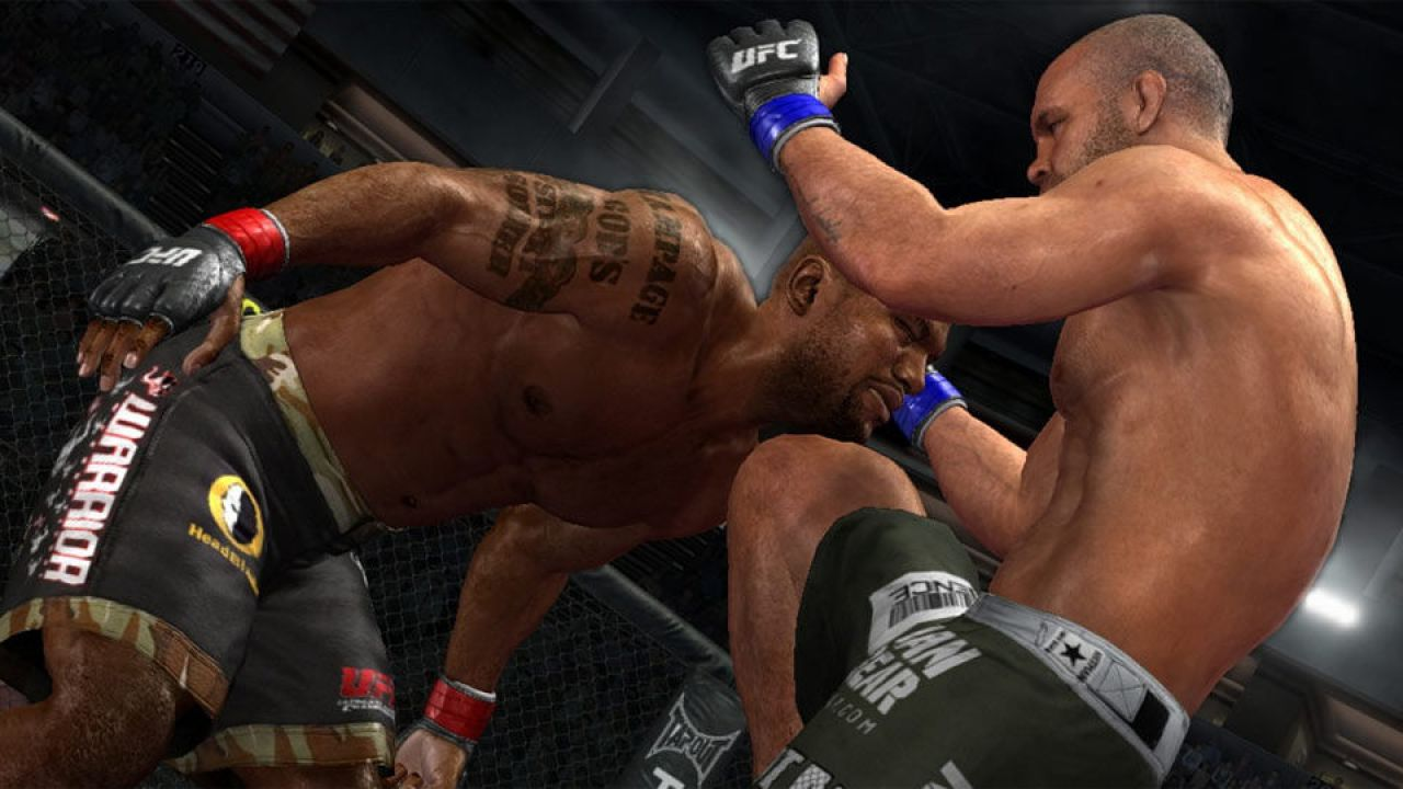 UFC 2009: Undisputed è il Game on Demand della settimana