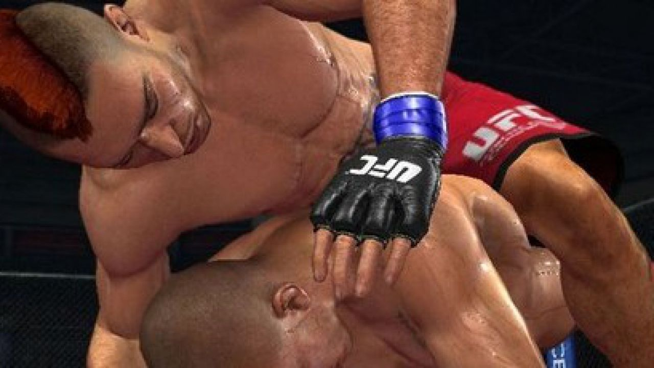 UFC 2010 Undisputed, Disponibile la demo.