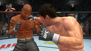 UFC arriverà su Wii