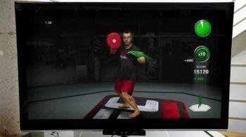 UFC Personal Trailer: disponibile un primo DLC