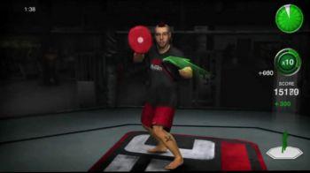 UFC Personal Trailer da oggi è disponibile nei negozi
