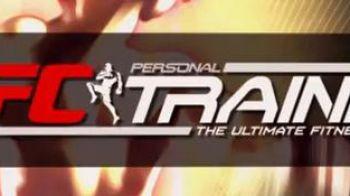 UFC Personal Trainer annunciato ufficialmente per Kinect, Move e Nintendo Wii