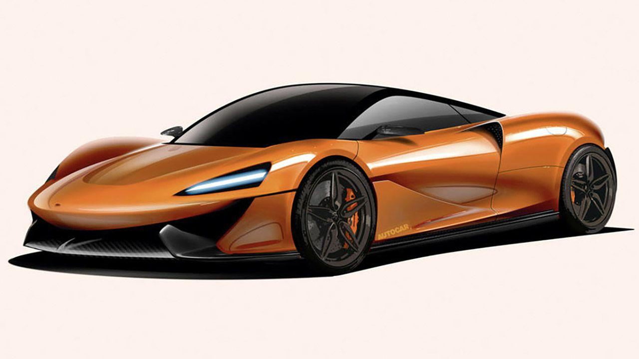 Ufficiale: la prima auto ibrida plug-in 'di massa' di McLaren arriva nel 2020