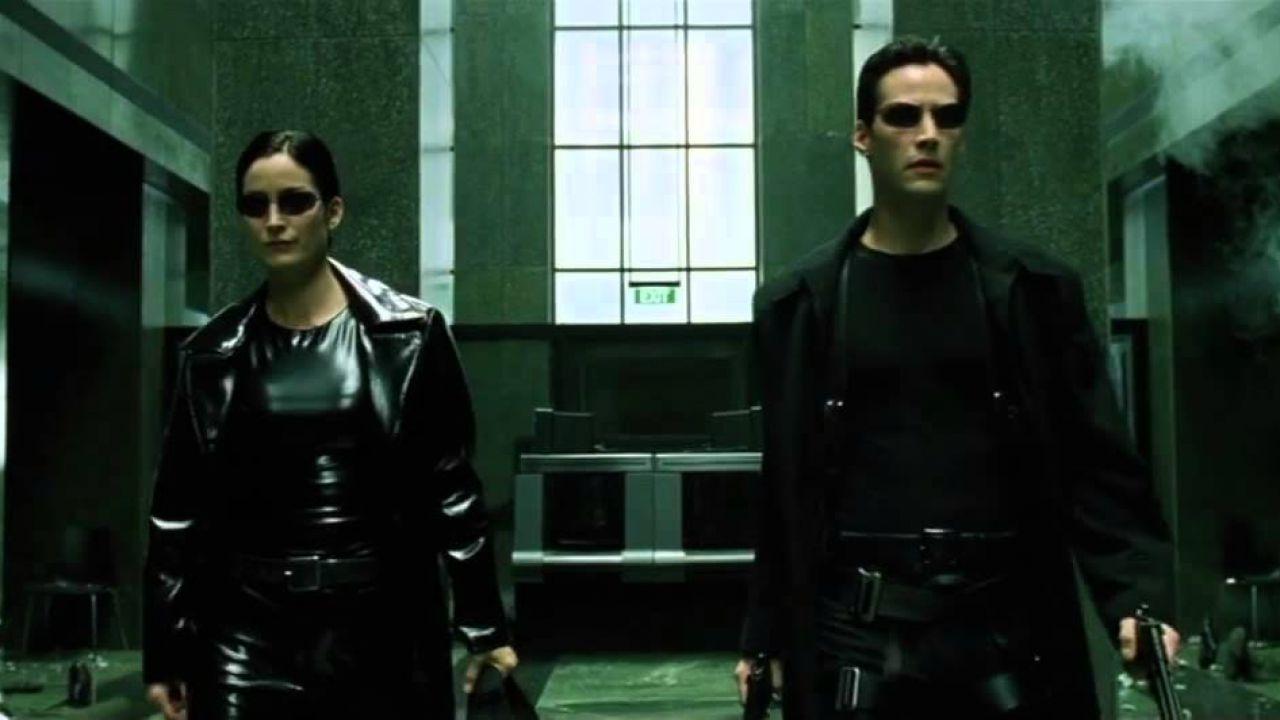 Ufficiale, Matrix 4 si farà! A bordo anche Keanu Reeves, Carrie-Anne Moss e Lana Wachowski