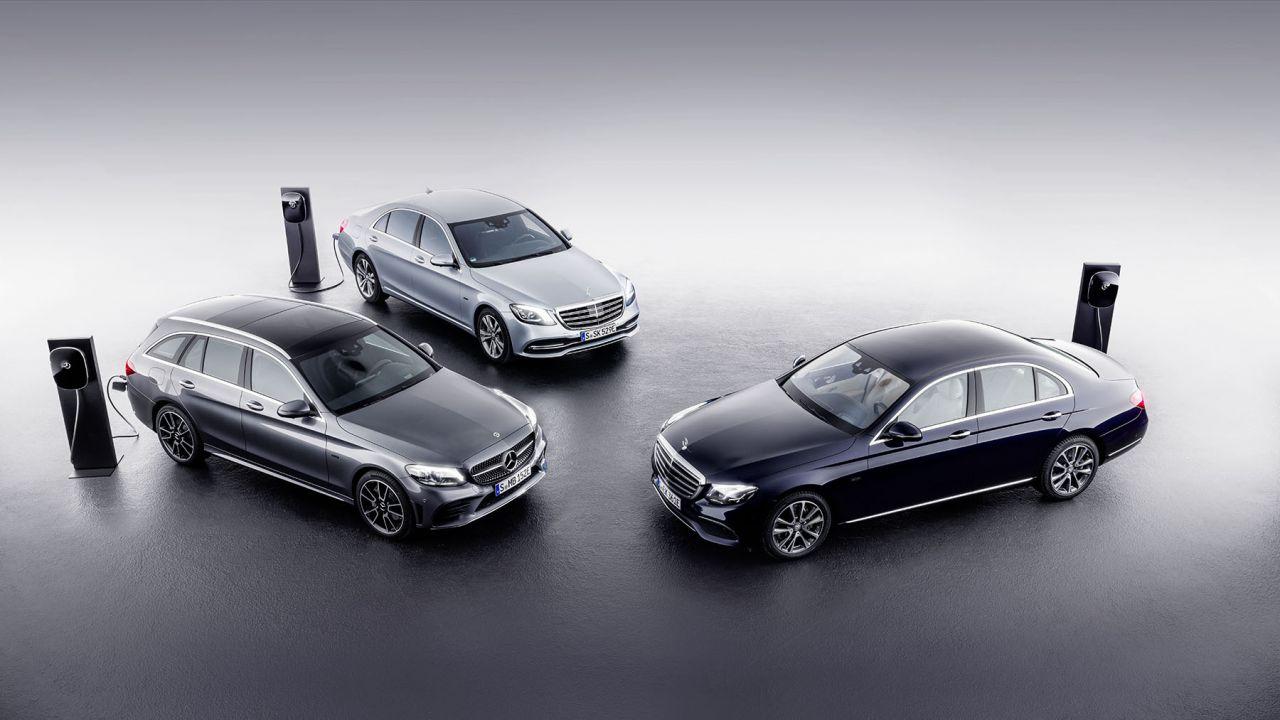 Ufficiale: Mercedes pronta a tagliare modelli, motori e piattaforme