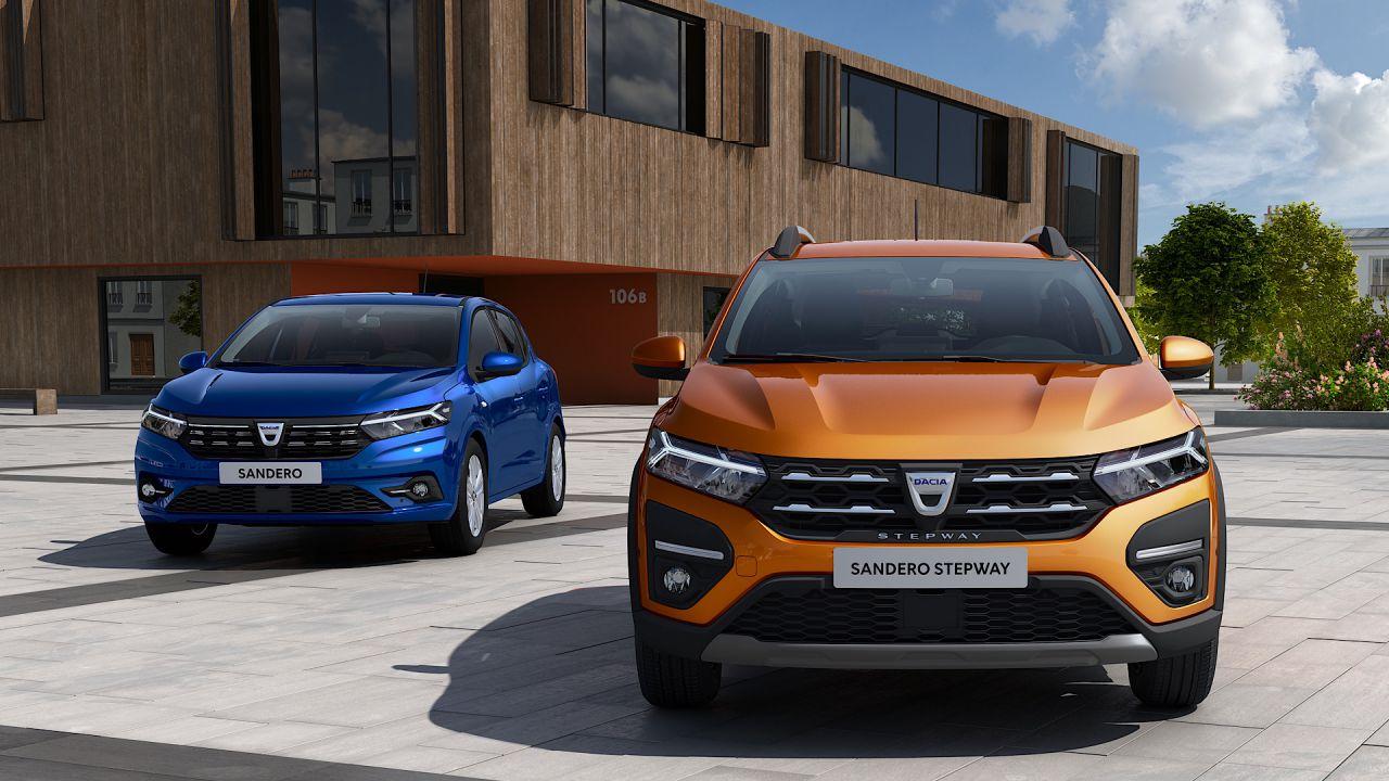 Ufficiale la nuova Dacia Sandero 2020: alla scoperta della terza generazione
