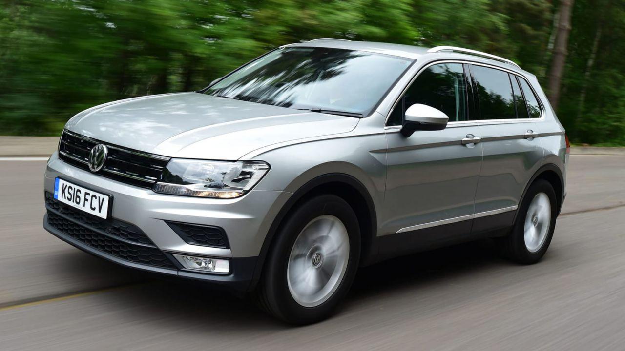 Ufficiale: la nuova Volkswagen Tiguan ibrida plug-in arriva nel 2020