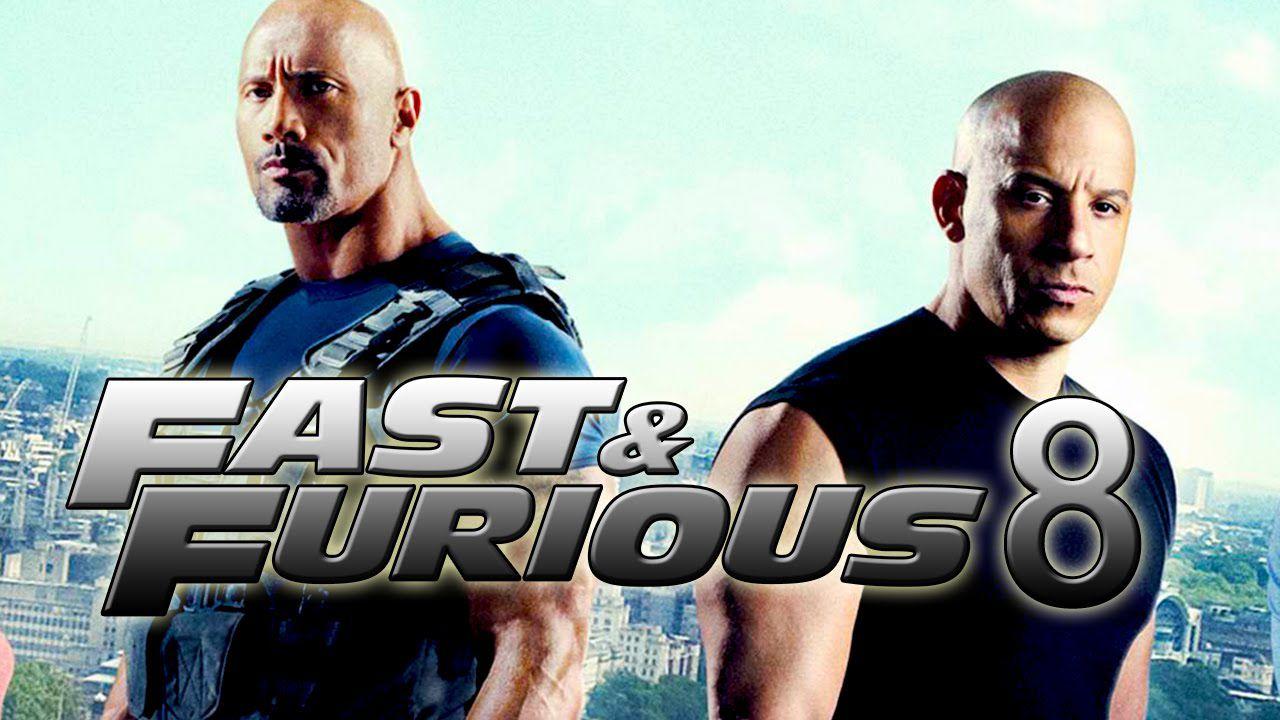 Ufficiale: è record nel mondo per Fast & Furious 8
