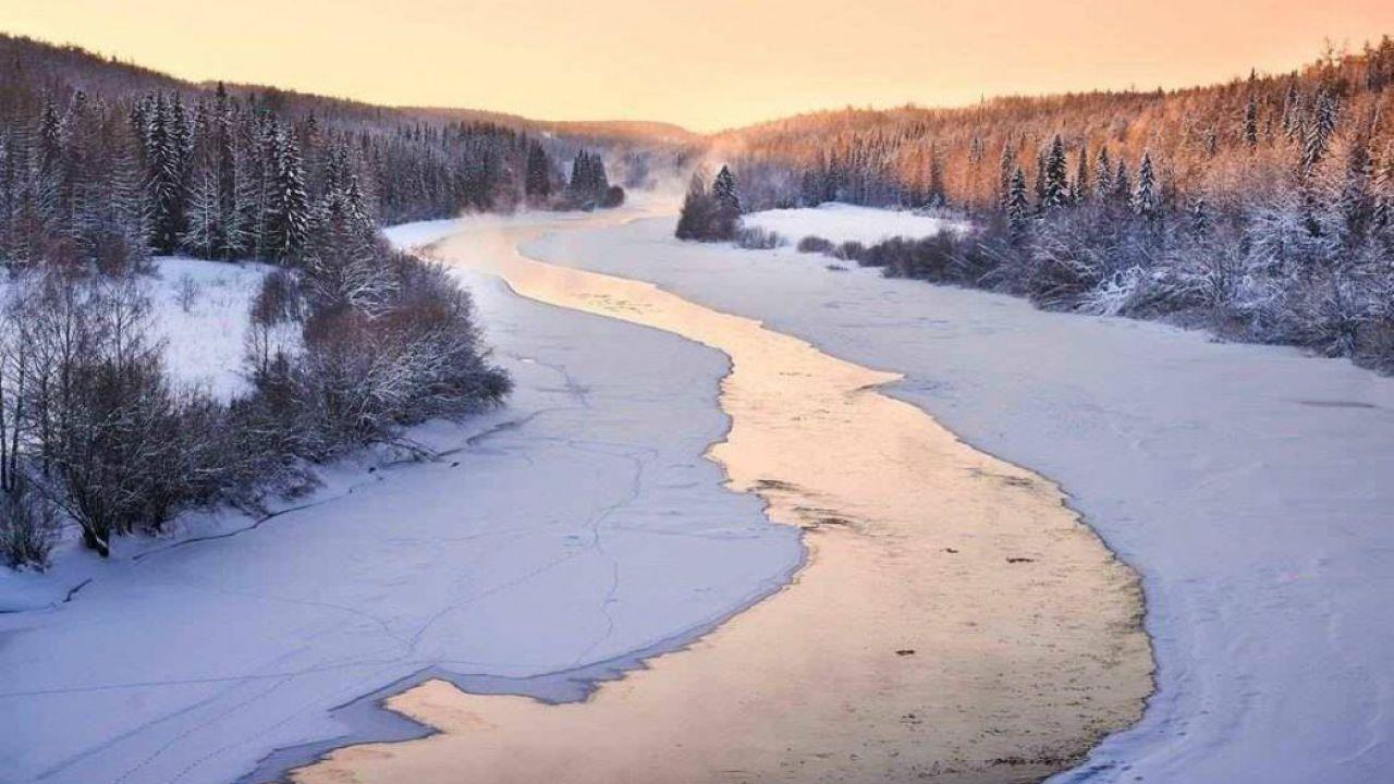 Ufficiale: in Siberia ci sono 10 °C in più della media stagionale