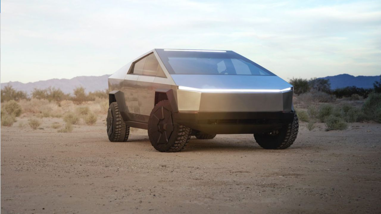 Ufficiale: Tesla vuole costruire una nuova Cybertruck Gigafactory