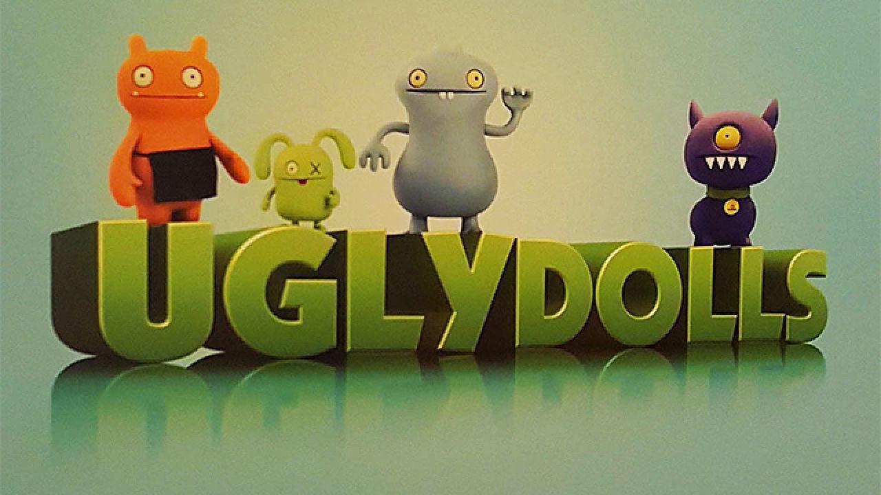 UglyDolls, Nick Jonas nel cast vocale del film animato basato sui famosi giocattoli