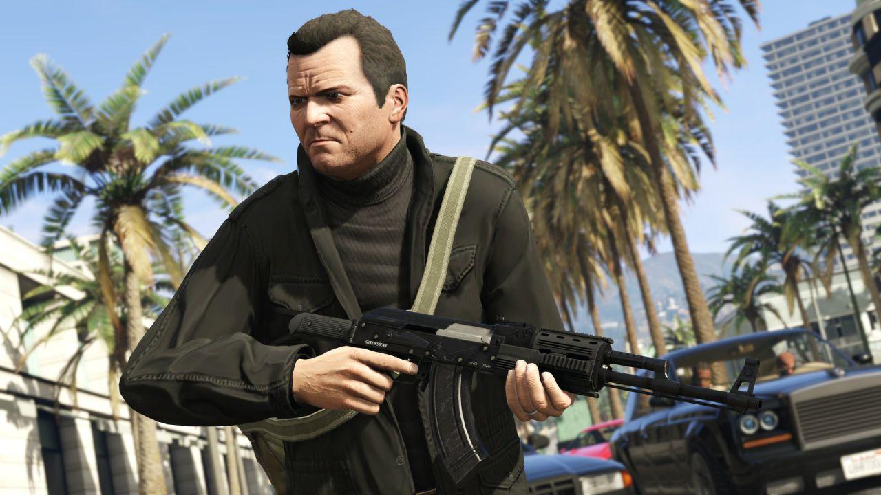 UK, 2020 da record: GTA 5 non muore mai, FIFA 21 oltre 2 milioni di copie