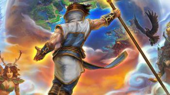 Ultima Forever: Quest for the Avatar finalmente disponibile su iOS