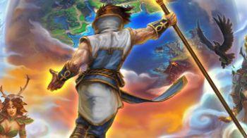 Ultima Forever: Quest for the Avatar si aggiorna su iOS