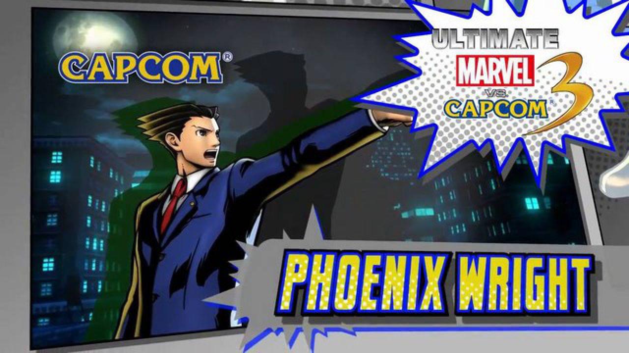 Ultimate Marvel vs. Capcom 3: PS Vita come controller con la versione PS3