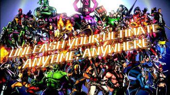 Ultimate Marvel vs Capcom 3: screens e trailer gameplay della versione PS Vita
