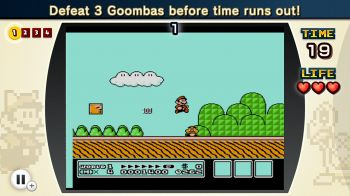 Ultimate NES Remix: nuovo video gameplay