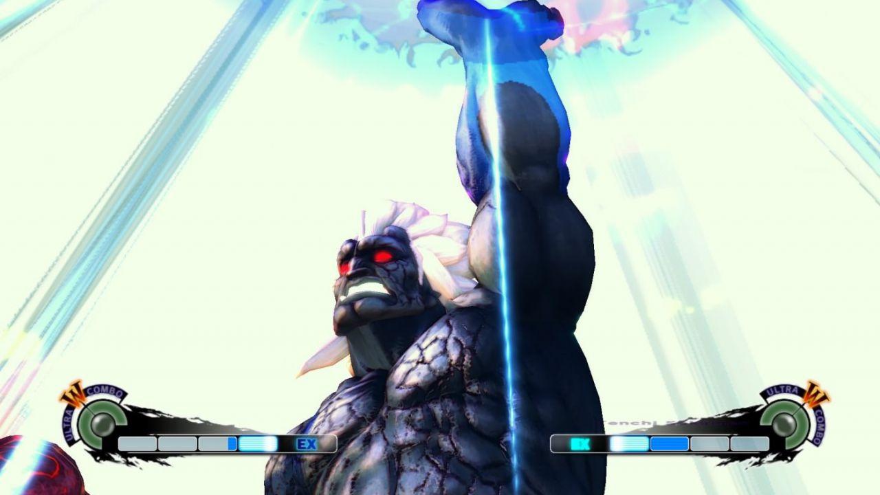 Ultra Street Fighter 4: annunciato il periodo di rilascio