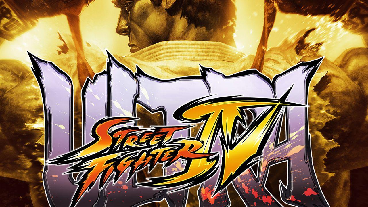 Ultra Street Fighter 4: data di uscita della versione arcade