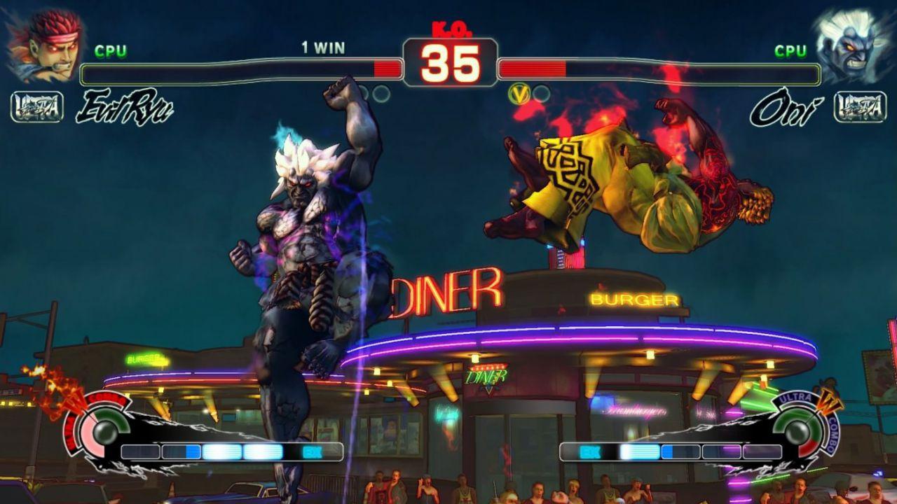 Ultra Street Fighter 4: l'uscita per la versione console è prevista a Giugno