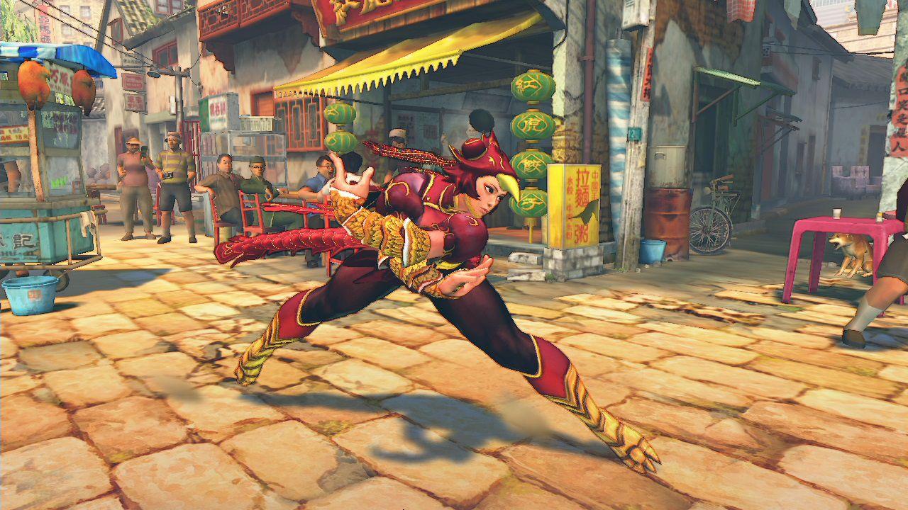 Ultra Street Fighter 4: limited edition annunciata per il Giappone
