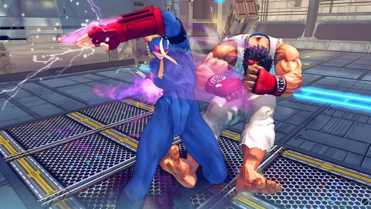 Ultra Street Fighter IV: Annunciato un nuovo aggiornamento
