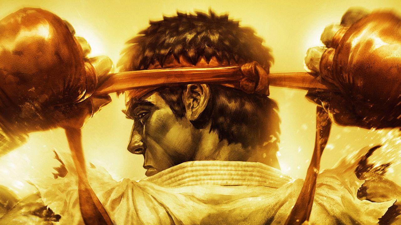 Ultra Street Fighter IV è gratis su Steam per tutto il fine settimana