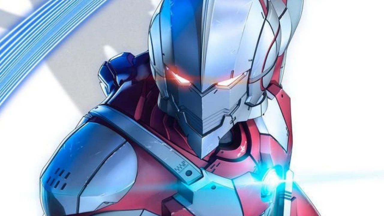 Ultraman: difendetevi dal Coronavirus con le mascherine a tema