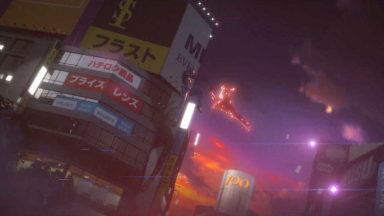 Ultraman, i tre eroi si mostrano nel nuovo poster del remake di Netflix