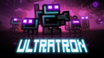 Ultratron arriverà anche su Console