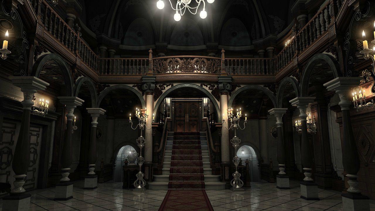 Umbrella Corps: un DLC gratuito aggiunge la villa di Resident Evil 1