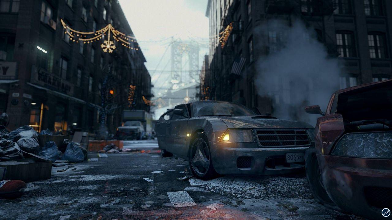 Un alpha tester di The Division è convinto che il gioco uscirà nel 2015