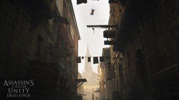 Un brano della colonna sonora di Assassin's Creed Unity è stato usato nel nuovo trailer di Game of Thrones