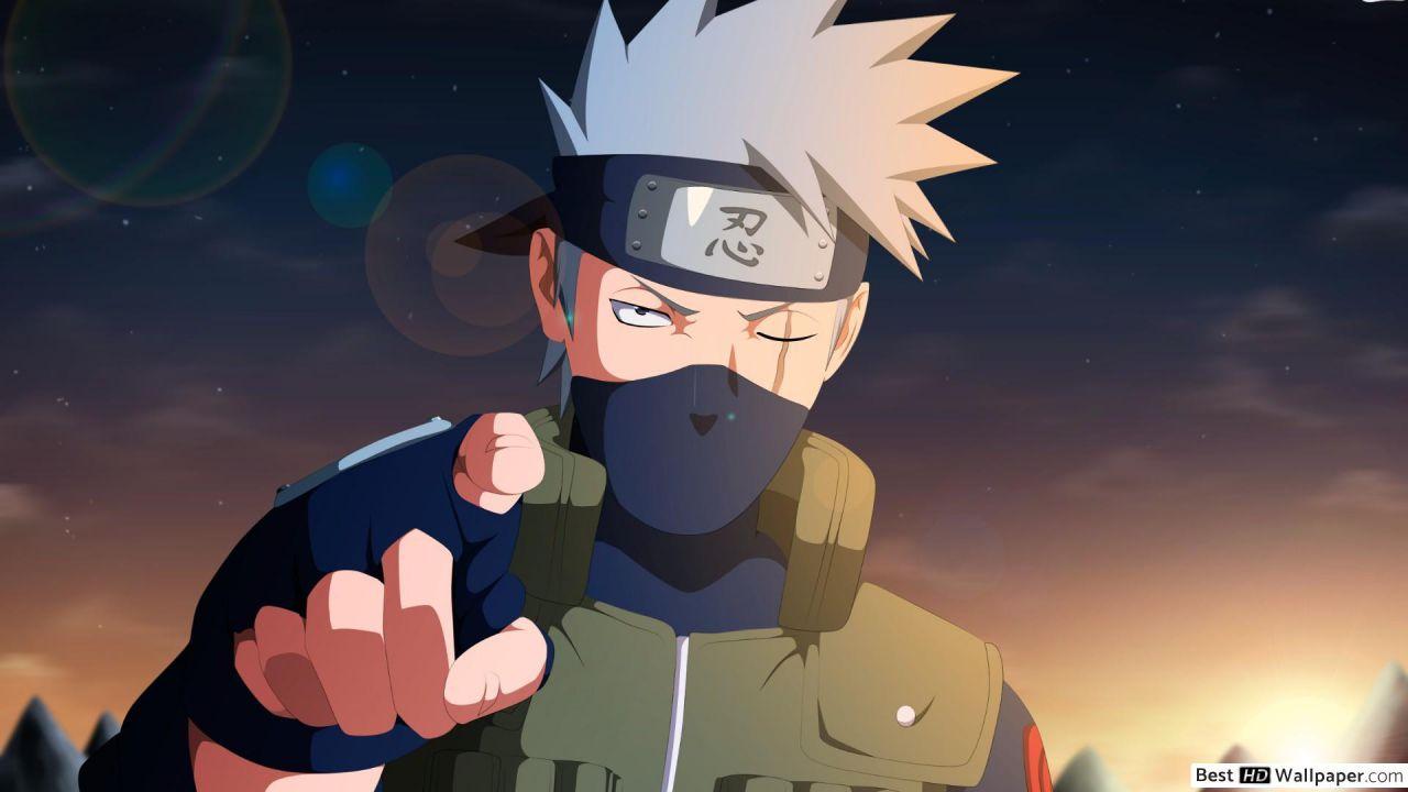 Un cosplay abbagliante presenta Kakashi in versione Tecnica dell'Erotismo di Naruto