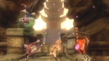 Un DLC salva-tempo per Rag Doll Kung Fu: Fists of Plastic