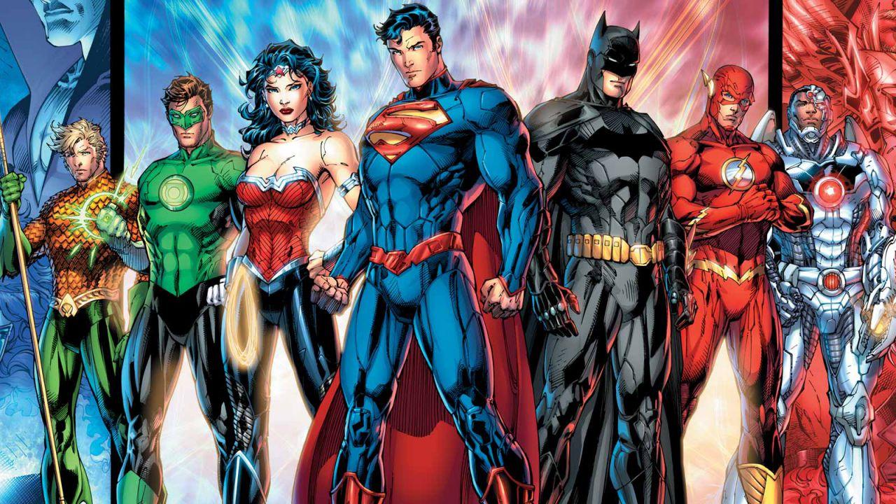 Un Easter Egg di Batman Arkham Knight anticipa un nuovo gioco dedicato alla Justice League?