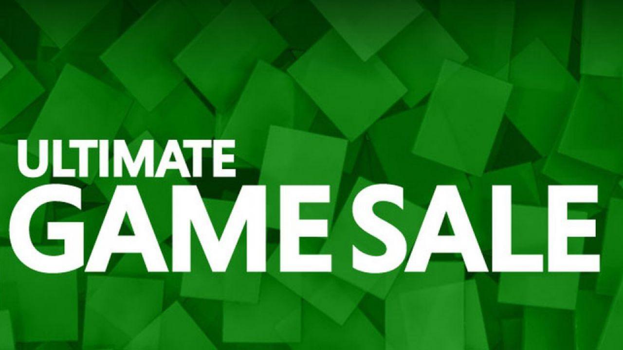 Un'estate di sconti con gli Xbox Ultimate Game Sale